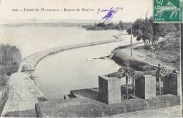 CANAL DE MARSEILLE BASSIN  DE REALTOR 13 VANNES - Zonder Classificatie