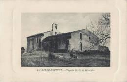 LA GARDE-FREINET CHAPELLE NOTRE-DAME DE MIRE-MER 83 VAR - La Garde Freinet