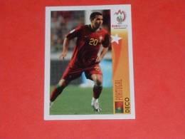 N-492-figurina-EURO 2008 UEFA CALCIATORI  PANINI STICKERS - Italienische Ausgabe