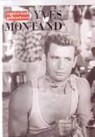 Spécial Photos Yves Montand - Cinema