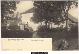 12081g MOULIN De BOLLEBEEK - Asse