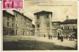 CASTIGLIONE DEI PEPOLI (BO) - PALAZZO COMUNALE - F/p - Bologna