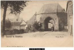12108g HOOG POORT - Hérenthals - Herentals