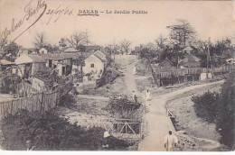 Senegal Dakar Le Jardin Public 1906 - Senegal