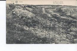 CPA Ravin Du Helly Guerre 1914 1918 Verdun - Sin Clasificación