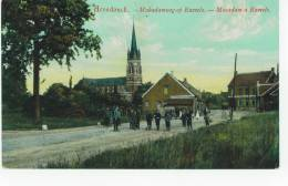 Arendonck - Makadamweg Op Raevels - Arendonk