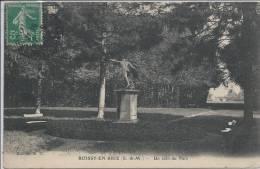 ROISSY EN BRIE - Un Coin Du Parc - Roissy En Brie