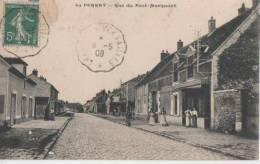 .LE PERRAY ( Rue Du Pont Marquant ) - Le Perray En Yvelines