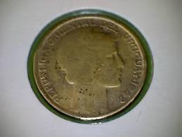 1942  20 Centesimos (2) - Uruguay