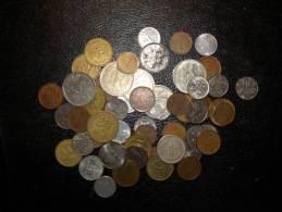 Finland Coins    M-16 - Monedas & Billetes