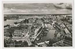 DORDRECHT Panorama  Echte Foto C. 1935 - Dordrecht