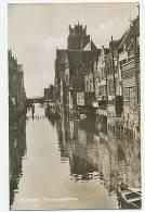 DORDRECHT Voorstraatshaven  Echte Foto C. 1935 - Dordrecht