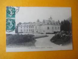## ACHAT IMMEDIAT## DEP 14 SAINT GERMAIN LANGOT  Chateau CPA - Unclassified