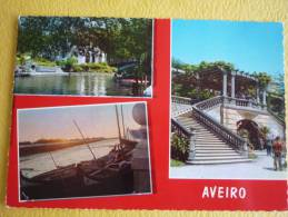 ## ACHAT IMMEDIAT## PORTUGAL AVEIRO Multivues CPM - Aveiro