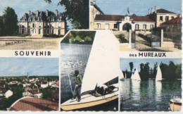 LE MESNIL ST DENIS ( Multivues ) - Le Mesnil Saint Denis