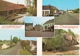 Domfront-en-Champagne. Multivues. - Sin Clasificación