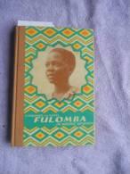 Emmanuel Van Gassel : Fulomba In Nieuwe Gevaren (1961) Kongo Kasanza (Kikwit) - Adventures