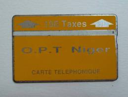 NIGER - L&G - 100 Units - 812E - RRR