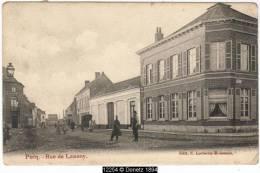 """12254g RUE De LANNOY - """"Au Cerf"""" - Pecq - Pecq"""
