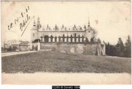 12265g CHÂTEAU - Mirwart - 1903 - Saint-Hubert