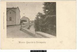 12280g QUAI De La Trempette? - Wavre - Wavre