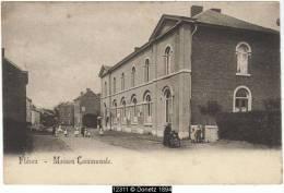12311g MAISON COMMUNALE - Fléron - Fléron