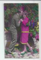 COUPLE -   DANS UN PARC... - RIP 2363 - (50) - Couples