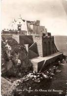 FORIO D' ISCHIA  ( NAPOLI ) LA CHIESA DEL SOCCORSO - 1959 - Napoli