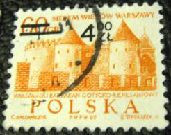 Poland 1965 700 Year Anniversary Of Warsaw 60gr - Used - 1944-.... Republic
