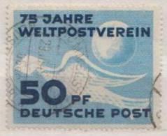 Germany Used Stamp - Columbiformes