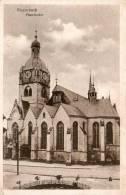 Rheinbach - Pfarrkirche - Germany