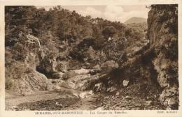 MIRABEL AUX BARONNIES - Les Gorges Du Rieu Sec - France