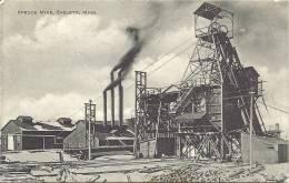 EVELETH - Minnesota - Saint Louis County - US - Spruce Mine -  1911 - Etats-Unis