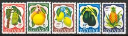 1959 Guinea Frutta Fruit MNH** Nat152 - Frutta