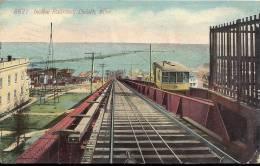 DULUTH - Minnesota - USA -  Incline Railroad -  1913 - Duluth