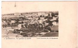 Ste Ménéhould - Vue Générale Du Quartier - - Sainte-Menehould