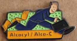 ALCACYL / ALCY-C - ECHARPE - 3 - Medical