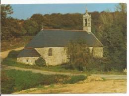 CLEDEN-CAP-SIZUN - La Chapelle De Saint-Tugdual - Cléden-Cap-Sizun