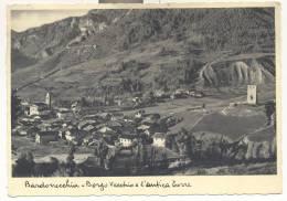 2435-BARDONECCHIA(TORINO)-BORGO VECCHIO-FG - Italia