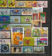 FRANCE OBLITERES ANNEE 1999   AVEC BELLES OBLITERATIONS -LOT MS - !!!!!!à Saisir!!!!!!!!! - Collections