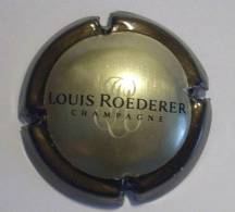C46 Capsula CHAMPAGNE LOUIS ROEDERER - Roederer, Louis