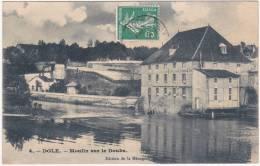 Dôle - Moulin Dur Le Doubs - Dole