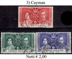 Cayman-003 - Cayman (Isole)