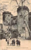 66 - Céret - Les Tours Et Porte De L'ancienne Enceinte - Ceret