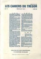 Les Cahiers Du Tregor N° 11 Juin 1985 Histoire De Penvenan ( Dernier Article ) - Bretagne