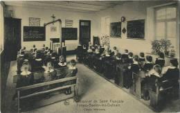 Forges-Baelen-Lez-Dolhain       : Pensionnat De Saint Francois :  Classe Inférieure - Baelen
