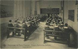 Forges-Baelen-Lez-Dolhain           : Pensionnat De Saint Francois :  Classe Moyenne - Baelen