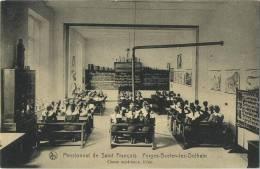 Forges-Baelen-Lez-Dolhain               : Pensionnat De Saint Francois : Classe Supérieure ;  Filles - Baelen