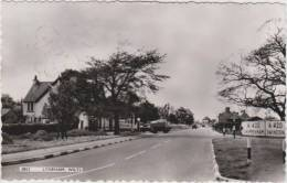 Lyneham, General View. Post Used 1963 - Non Classificati