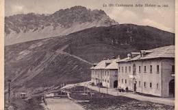 LA IV.a CANTONIERA DELLO STELVIO M. 2485 - ANNÉE ~ 1910 (m-677) - Sondrio